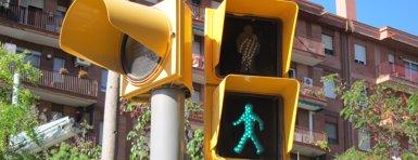 Barcelona destinarà 1,3 milions a millores al carrer Castanyer de Sarrià-Sant Gervasi (EUROPA PRESS)