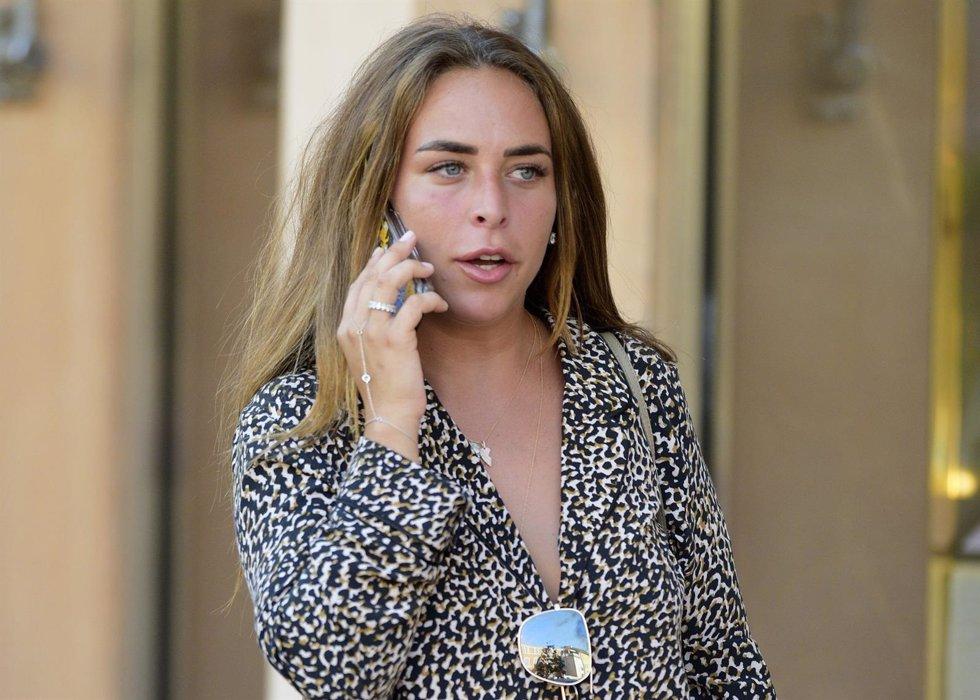 Chloe Green, la hija del dueño de Topshop, se viste de Zara