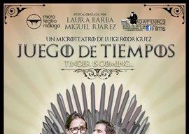 Microteatro Málaga se viste de fiesta y apuesta por la comedia para celebrar la Feria de Agosto