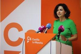 """Cs lamenta conocer solo los nombre de los integrantes del nuevo Gobierno C-LM, pero no su """"hoja de ruta"""""""