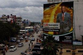 La Comisión Electoral de Kenia dice que hubo un intento de ciberataque pero que no prosperó