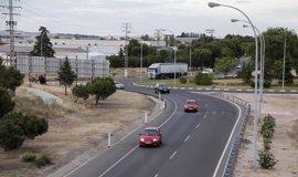 1,5 millones de desplazamientos por las carreteras este puente