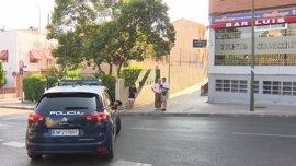 Prisión provisional y sin fianza para el hombre que asesinó a un agente de Policía Municipal en Vicálvaro