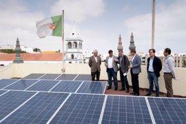 Canarias destinará 228 millones a más de 90 proyectos sobre eficiencia energética
