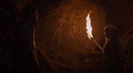 Juego de Tronos: ¿Qué significan las pinturas de la cueva del 7x04 y dónde aparecieron antes?