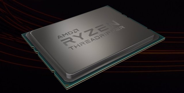 Nuevos procesadores Ryzen Threadripper