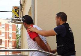 Prisión para el individuo acusado de matar presuntamente a su vecino en Abanilla en una disputa por drogas