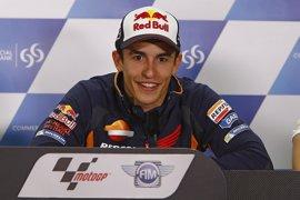 """Márquez: """"Creo que hemos mejorado un poco en la falta de aceleración"""""""