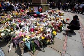 Los delitos de odio en Reino Unido aumentaron tras los atentados pero volvieron a descender a los pocos días