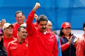 """Maduro reconoce los """"poderes"""" de la Constituyente y asegura someterse a ellos"""