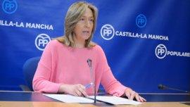 """PP C-LM dice que Podemos es un partido """"lleno de delincuentes y pederastas"""""""