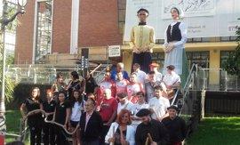 Bilbao programa para Aste Nagusia más de un centenar de actividades de folklore y herri kirolak