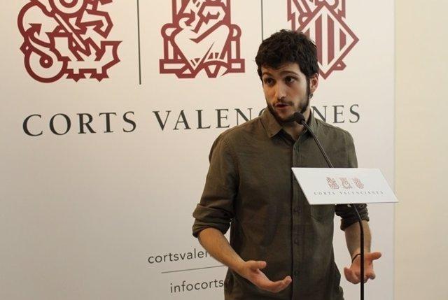 Antonio Estañ en una imagen de archivo