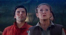 Revelado el sucesor de Leia en Star Wars: Los últimos Jedi