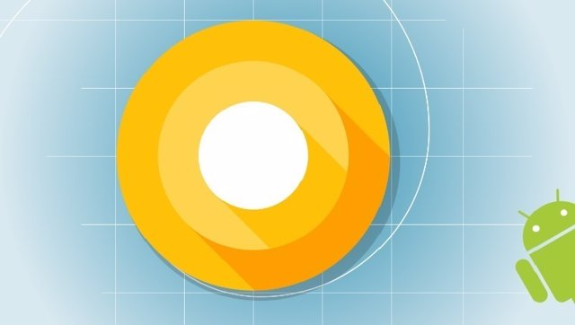 Android O