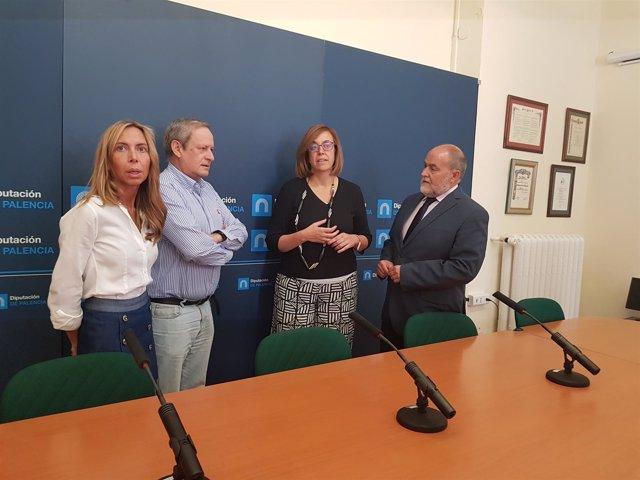 Presentación de 'Los toros desde el burladero'.