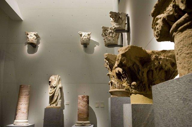 Nota/ El Museo Del Teatro Romano De Cartagena Amplía Sus Días Y Horario De Apert