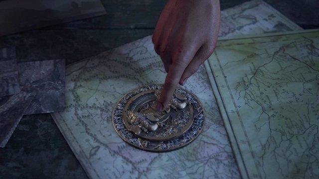 Uncharted:: El Legado Perdido