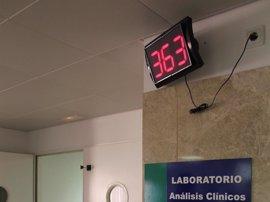 La lista de espera se situó en C-LM a finales de julio en 96.904 pacientes, según el Sescam