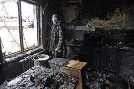 ACNUR recuerda que 1,6 millones de ucranianos siguen desplazados por la guerra