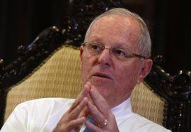 """Venezuela condena la expulsión de su embajador en Lima y señala a Kuczynski como """"enemigo"""""""