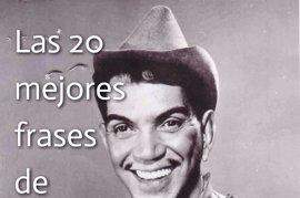 Las mejores frases de Cantinflas