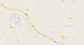 Muere un joven de 19 años al salirse de la carretera en Monforte (Alicante)