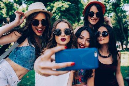 Selfies, un significado más allá de la fotografía