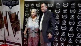 Los Premios Terele Pávez del Festival de Cortometrajes de Talavera mantendrán vivo el legado de la actriz