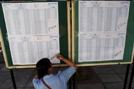 Argentina inicia el operativo de distribución de las urnas electorales
