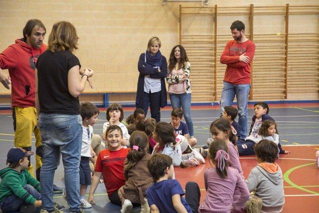 Programa 'Abierto en septiembre' en Camargo