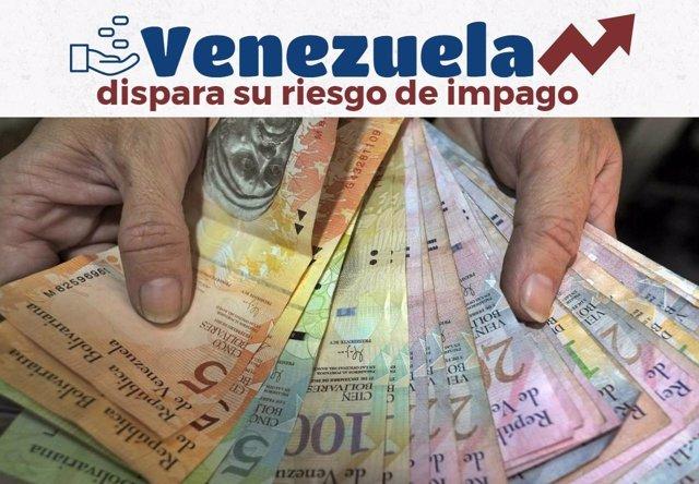 Venezuela impago