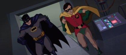 Tráiler de Batman vs. Dos Caras, la última película de Adam West como Bruce Wayne