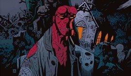 """Mike Mignola: El reboot de Hellboy será casi """"una película de terror"""""""
