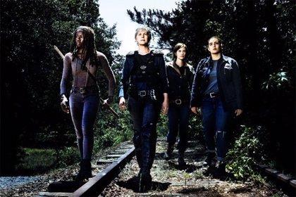 """The Walking Dead promete """"algo nunca visto"""" en su 8ª temporada"""