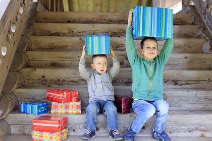 Relación entre hermanos, cómo pueden ayudar los padres a mejorarla