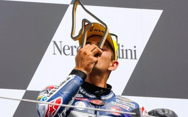 Jorge Martín Austria Moto3