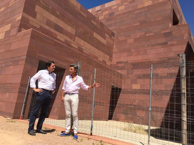 El PP urge a la apertura del centro cívico de Cerro Muriano