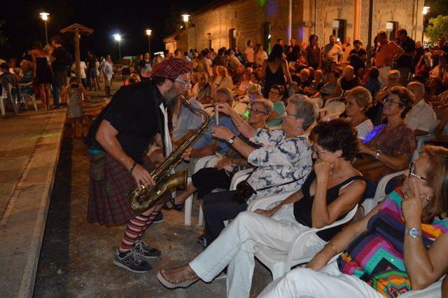 XXI Feria Nocturna