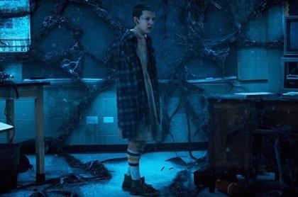Eleven avisa que la 2ª temporada de Stranger Things será mucho más oscura