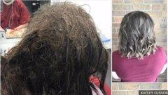 La historia de una joven con depresión y su peluquera que conseguirá emocionarte