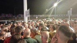 El Ayuntamiento de Málaga refuerza el control policial de licencias VTC y prepara una mesa de trabajo con el sector