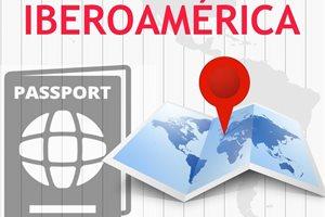 ¿Cuáles son los países iberoamericanos con 'mejores pasaportes'?