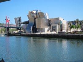 Una nueva app de turismo permite explorar lugares emblemáticos de Bilbao