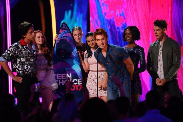 2017 Teen Choice Awards