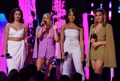 Harry Styles, Ariana Grande, Fifth Harmony, Camila Cabello y 'Despacito' triunfan en los Teen Choice Awards 2017