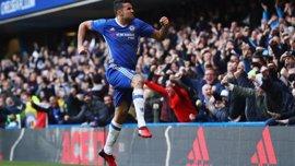 """Diego Costa: """"El Chelsea me está tratando como un criminal"""""""