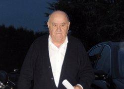 Amancio Ortega tanca 2016 amb una fortuna immobiliària valorada en més de 6.700 milions (EUROPA PRESS)