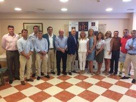 PP y Opción Sampedreña registran una moción de censura en el Ayuntamiento de Marbella