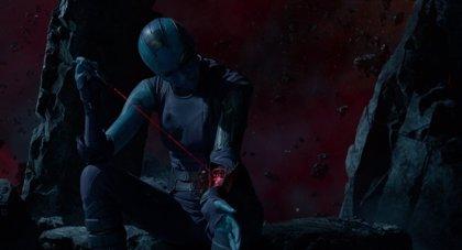 Vengadores: Infinity War revelerá el terrible pasado de Nebula junto a Thanos